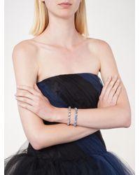 Larkspur & Hawk - Metallic 'caterina' Bracelet - Lyst