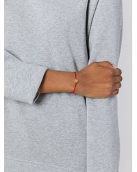 Ruifier - Red 'friends Jokey' Bracelet - Lyst