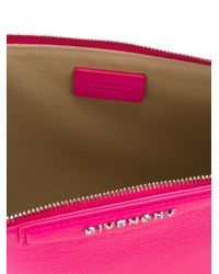 Givenchy - Multicolor 'antigona' Clutch - Lyst