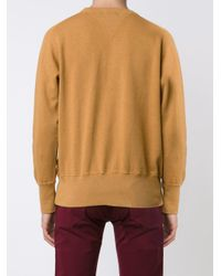 Levi's - Multicolor - Crew Neck Sweatshirt - Men - Cotton - S for Men - Lyst