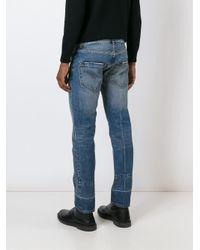 Dondup | Blue Slim-fit Jeans for Men | Lyst