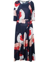 Paul & Joe | Multicolor 'eprieure' Dress | Lyst