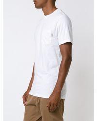 Vans - Multicolor T-shirt for Men - Lyst