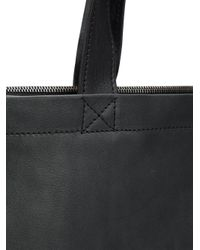 Isaac Reina - Black Basket Shoulder Tote - Lyst