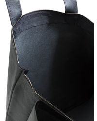 Isaac Reina - Black Basket Shoulder Tote - Lyst