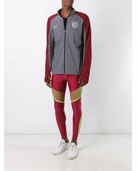 Nike - Black Lab X Gyakusou 'power Speed Running' Leggings for Men - Lyst