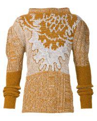 Vivienne Westwood - Multicolor 'bratz' Sweater - Lyst