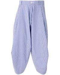 Henrik Vibskov | Blue Tutti Mojave Pants for Men | Lyst