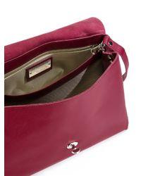 Zanellato - Red Large Shoulder Bag - Lyst
