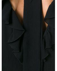 IRO - Black Mid-length Dresse - Lyst