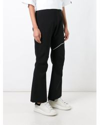 Hyein Seo - Black Articulated Pants - Lyst