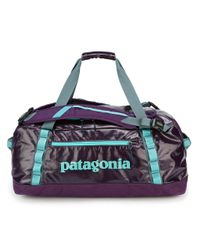 Patagonia | Pink Logo Holdall for Men | Lyst