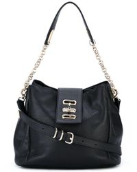 Tila March Black 'manon' Shoulder Bag