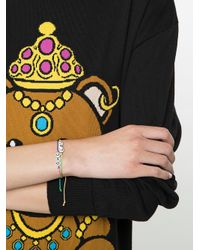 Venessa Arizaga - Multicolor Omg Lol Bracelet Set - Lyst
