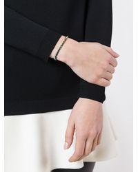 Isabel Marant - Blue Hotel Excelsior Beaded Bracelet - Lyst
