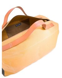 Ally Capellino - Multicolor Cooper Holdall for Men - Lyst