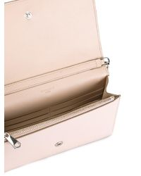 Givenchy - Pink Pandora Crossbody Bag - Lyst