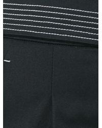 Nehera - Black Pansy Trousers - Lyst