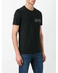 Fendi | Black Bag Bugs T-shirt for Men | Lyst