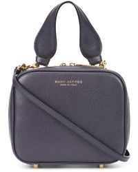 Marc Jacobs - Blue Cross-body Bag - Lyst
