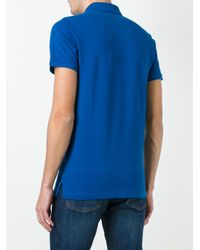 Paul & Shark - Blue Classic Polo Shirt for Men - Lyst