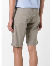 Jacob Cohen | Multicolor Chino Shorts for Men | Lyst