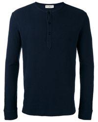 Éditions MR | Blue Tunisian T-shirt for Men | Lyst