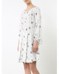 Creatures of the Wind - White 'dawson' Dress - Lyst