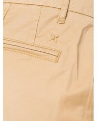 Closed Natural Chino Trousers