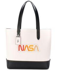 COACH - Multicolor Nasa Tote for Men - Lyst