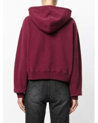 Each x Other   Multicolor Embroidered Hoodie   Lyst