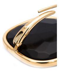 Pomellato - Black Jet Drop Earrings - Lyst