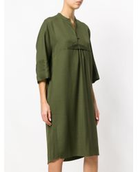 Christian Wijnants - Green Damia Dress - Lyst