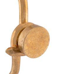 M. Cohen - Metallic Time Piercer Bracelet for Men - Lyst