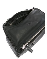 Givenchy   Black Medium Pandora Tote Bag   Lyst