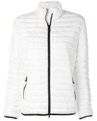 Rossignol - White Nadine Jacket - Lyst