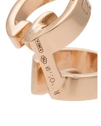 Repossi - Metallic Cuff Earring - Lyst