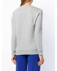 Rossignol - Gray Asterisk Sweater - Lyst