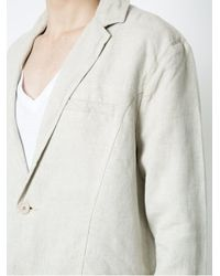 Osklen - Multicolor Patch Pockets Blazer - Lyst
