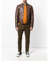 DSquared² - Green Tailored Trousers for Men - Lyst