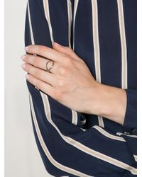 Marlo Laz - Metallic 'the Nini' Diamond Ring - Lyst