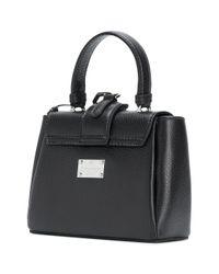 Philipp Plein - Black Afrodite Small Bag - Lyst