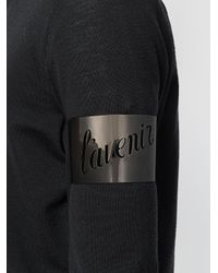 Ann Demeulemeester - Black L'avenir Arm Cuff for Men - Lyst