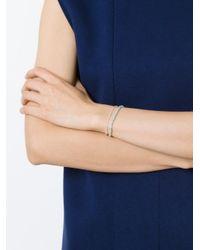 Astley Clarke - Green 'wishbone Biography' Bracelet - Lyst