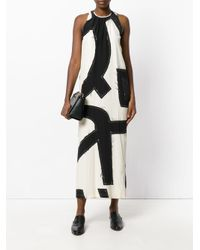 Max Mara - Black Agiato Maxi Dress - Lyst