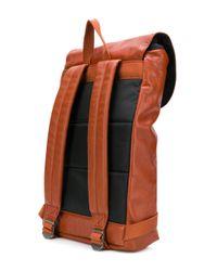 Eastpak - Brown Classic Backpack for Men - Lyst
