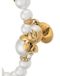 Camila Klein - Metallic 2 Bracelets Set - Lyst
