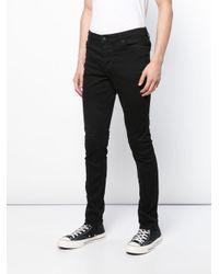 Ksubi - Black Classic Skinny-fit Jeans for Men - Lyst