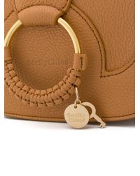 See By Chloé - Multicolor Hana Shoulder Bag - Lyst