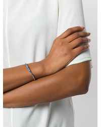 M. Cohen - Blue Beaded Bracelet - Lyst